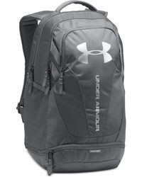 Under Armour - Hustle 3.0 Laptop Backpack - Lyst