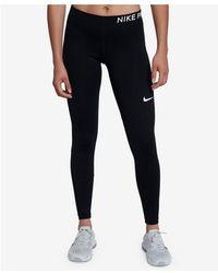 Nike - Pro Dri-fit Training Leggings - Lyst