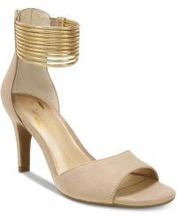 Aerosoles - Glamour Girl Dress Sandals - Lyst