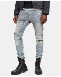 264da79065a Men's G-Star RAW Skinny jeans On Sale - Lyst