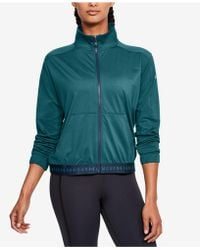Under Armour - Heatgear® Jacket - Lyst