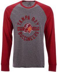 new product e0cf1 37c1f Lyst - Reebok Men's Tampa Bay Lightning Premier Jersey in ...