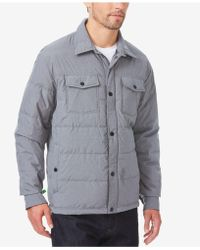 32 Degrees | Men's Quilted Down Jacket | Lyst