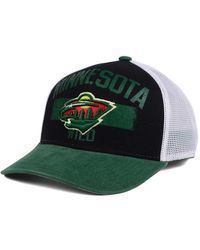 Reebok - Truckn Adjustable Cap - Lyst