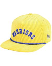 new product 6b4e2 a717b KTZ Fort Wayne Pistons Hardwood Classics Custom Collection 59fifty Cap in  Red for Men - Lyst