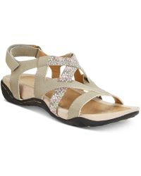 Jambu - Jbu By Woodland Sandals - Lyst