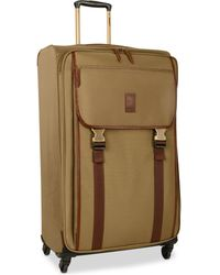 "Timberland - Reddington 29"" Expandable Spinner Suitcase - Lyst"