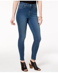 Style & Co. - Ultra-skinny High-rise Jeans, Created For Macy's - Lyst