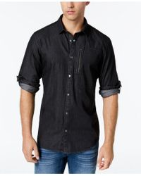 INC International Concepts - Today Shirt, Created For Macy's - Lyst