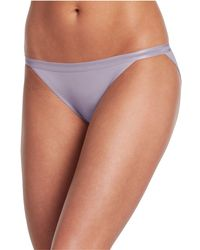 Jockey - Supima Cotton Allure String Bikini 1627, Created For Macy's - Lyst