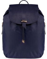 "Lipault - Plume Avenue 15"" Laptop Backpack - Lyst"