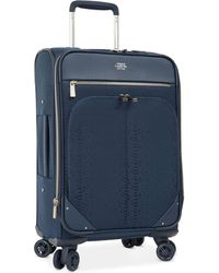 """Vince Camuto - Closeout! Ameliah 28"""" Expandable Softside Spinner Suitcase - Lyst"""