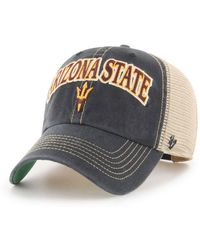 new styles d2a8c 181e6 47 Brand Arizona Wildcats Oht Gordie Clean Up Cap in Green for Men - Lyst