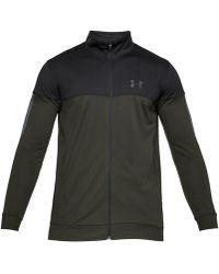 Under Armour - Men's Sportstyle Track Jacket - Lyst