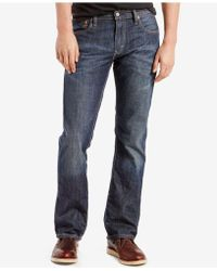Levi's - Guys Fashion 527 - Lyst