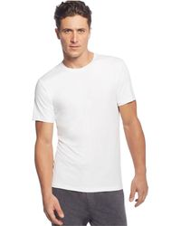 32 Degrees - Crew-neck T-shirt - Lyst