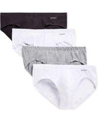 2xist - Bikini Briefs, 4 Pack - Lyst