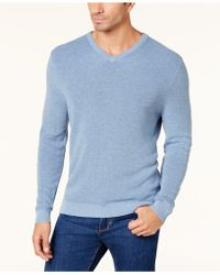 Tommy Bahama - Men's Las Palmas Flip Pima Cotton Jumper - Lyst