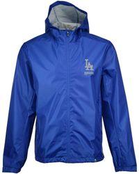 47 Brand - Men s React Jacket - Lyst 5a626c339