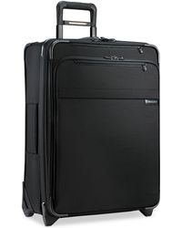Briggs & Riley - Medium Expandable Wheeled Suitcase - Lyst