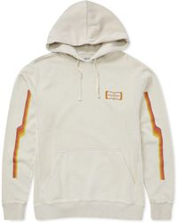 Billabong - Wave Washed Logo Graphic Hoodie - Lyst