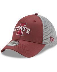 hot sale online dbdb5 fd7a3 Nike Iowa State Cyclones Vapor Bucket Hat in Yellow for Men - Lyst
