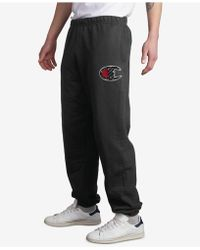 Champion - Reverse Weave Pants - Lyst