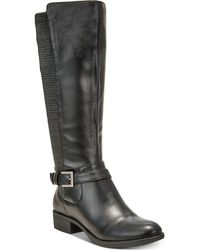 Style & Co. - Luciaa Riding Boots - Lyst