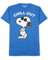 Jem - Please Don't Kill My Chill T-shirt - Lyst