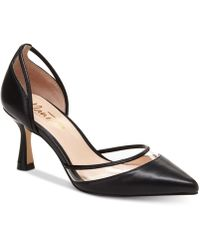 Nanette Lepore - Nanette By Tabby Court Shoes, Created For Macy's - Lyst