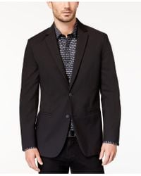 Alfani - Men's Luxe Stretch Sport Coat - Lyst