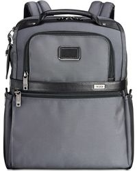 Tumi - Alpha Slim Solutions Backpack - Lyst