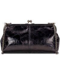Patricia Nash - Potenaz Patent Leather Frame Shoulder Bag - Lyst