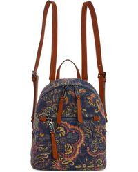 Splendid - Park City Mini Small Backpack - Lyst
