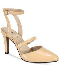 Rialto | Calina Dress Court Shoes | Lyst
