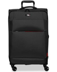 "Revo - Airborne 29"" Softside Expandable Spinner Suitcase, Created For Macy's - Lyst"