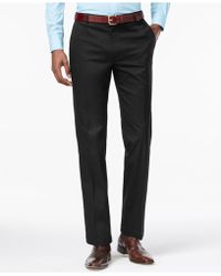 INC International Concepts - Collins Slim-fit Pants - Lyst