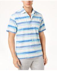 Tommy Bahama - Hazy Horizons Shirt - Lyst