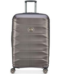 "Delsey - Meteor 28"" Hardside Expandable Spinner Suitcase - Lyst"