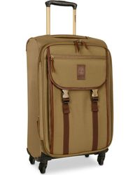 "Timberland - Reddington 21"" Expandable Carry-on Spinner Suitcase - Lyst"