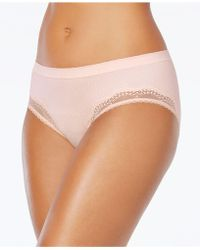 Maidenform - Casual Comfort Seamless Hipster Dmccsh - Lyst