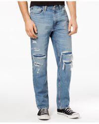 Levi's - 541 Athletic-fit Jeans - Lyst