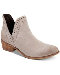 BCBGeneration - Ruby Booties - Lyst