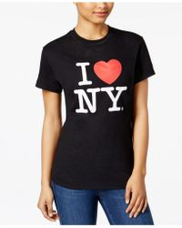 Macy's - Men's I Love Ny T-shirt - Lyst