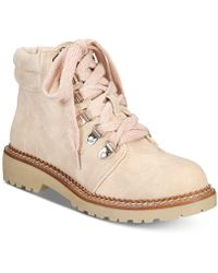 Dirty Laundry - Casbah Booties - Lyst
