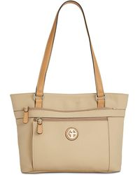Giani Bernini - Pebble Tote, Created For Macy's - Lyst