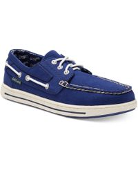 Eastland - Adventure Mlb Boat Shoes - Lyst