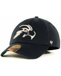 47 Brand | North Florida Ospreys Ncaa '47 Franchise Cap | Lyst