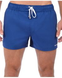 "2xist - Ibiza 4"" Performance Swim Short - Lyst"