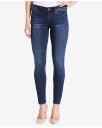 Vintage America - Boho Skinny Jeans - Lyst